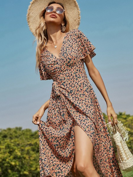 Dress - Driving to Sunset