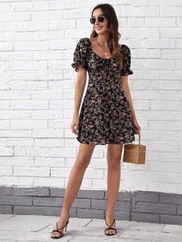 Dress - Midnight summer