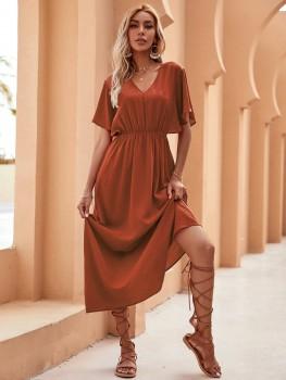 Dress - Spanish vibe