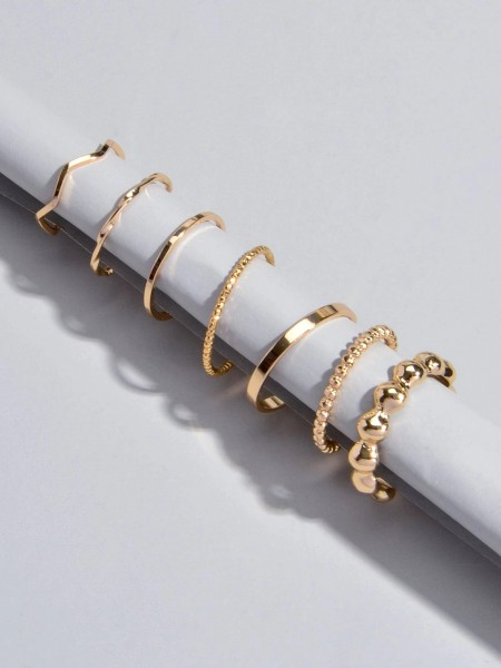 Ringen - Setje Minimal