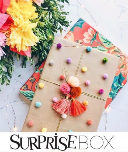 Surprise Box! Waarde €100